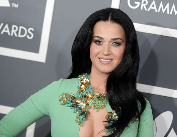 Katy Perry Flaunts Her 'Egg' As Easter Bunny In Adorable Baby Bump Photo