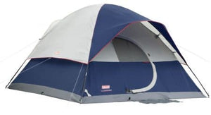 Are you planning to go out camping? How prepared are you? The Coleman tent is Well, the most important thing that you ought to consider before going out for camping is the tent