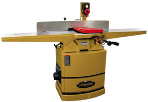 Why I Bought a Powermatic 8-inch Jointer