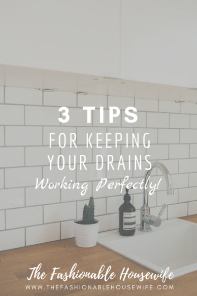 Home drain repair often lands in a grey area where people aren't quite sure whether they should tackle the problem themselves or consult drain cleaners