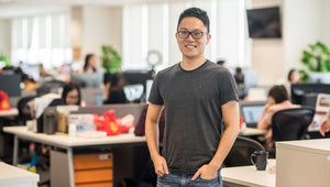 Tiger Wang, Head of Marketing, Shopee Singapore