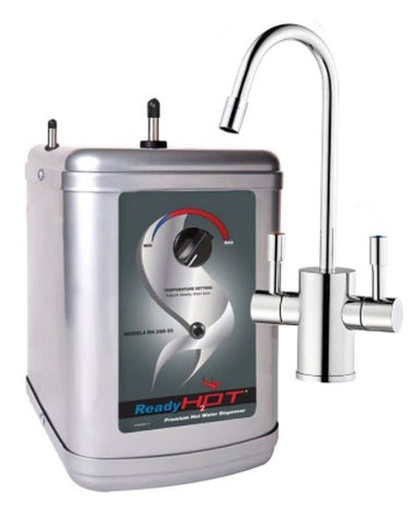 Considering how often we use hot water for cooking, preparing hot drinks and effective dish washing, the best instant hot water dispenser is a worthwhile investment which saves you time, effort and money on energy bills that would increase if you...