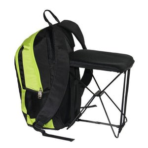 Tempting Backpack Folding Chair
