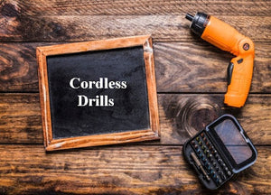 Are you planning to renovate your home or storage? You Should Have These Cordless Power Tools at Home Anyway