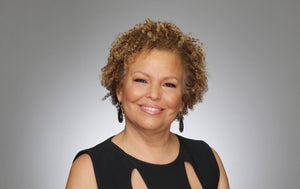Former BET Networks CEO Debra Lee hints at launching a tech fund to back women of color