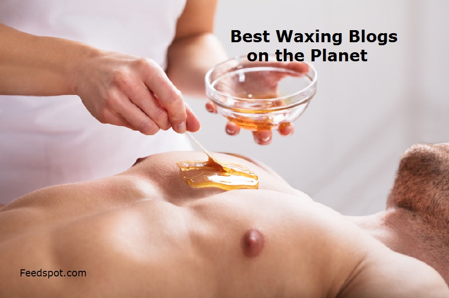 The Best Waxing Blogs from thousands of Waxing blogs on the web using search and social metrics