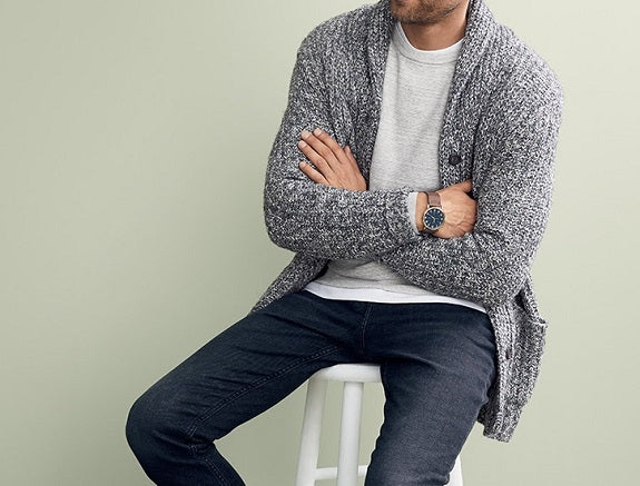 8 Better Looking Alternatives to Wearing a Hoodie
