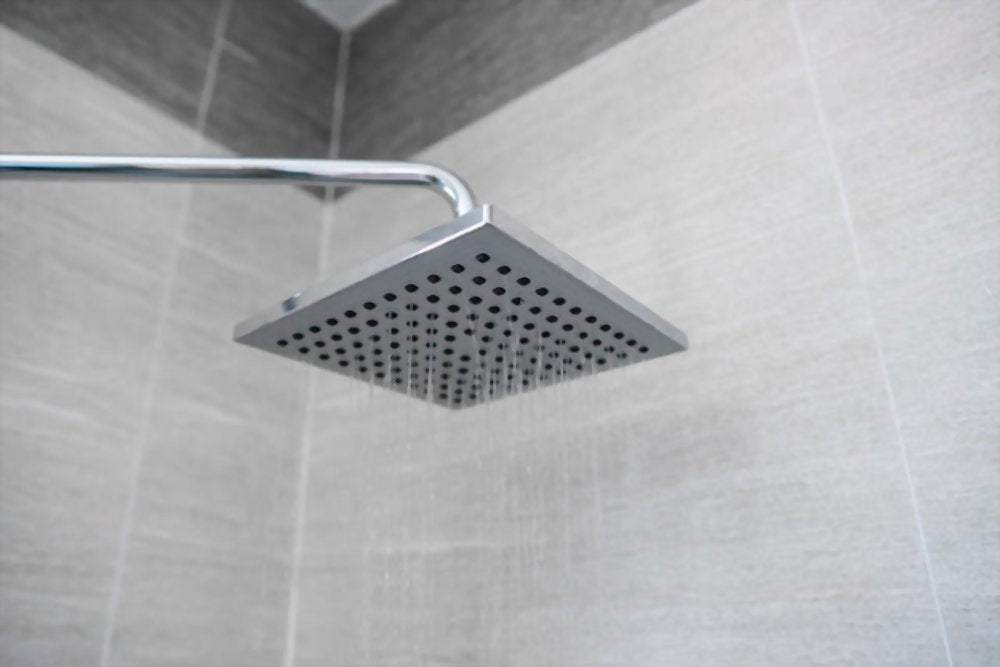 It is hard to believe some people do not enjoy the greatest pleasure of life: showerheads