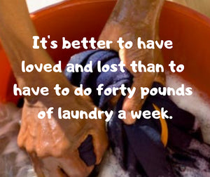 "7 Folds Laundry proves that ""Choice is not only for the rich"""