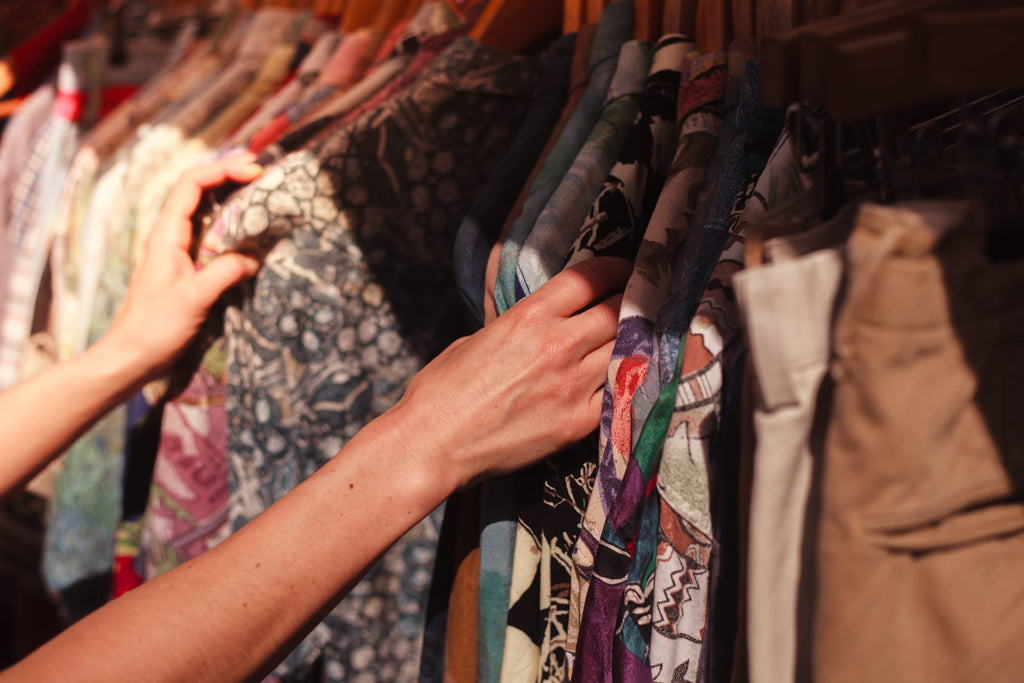 The fall edition of Toronto's biannual vintage crawl is back