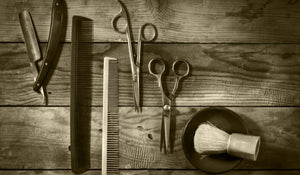 To make a fine gentleman, several trades are required, but chiefly a barber.