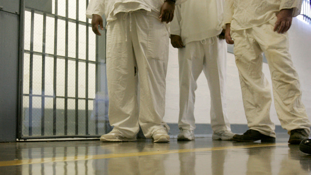 Want to Know How Fast Coronavirus Can Spread in Prison? Look at Arkansas.