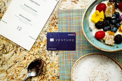 5 ways Capital One Venture is winning the credit card game
