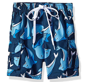 Kanu Surf Boys Barracuda Quick Dry UPF 50+ Beach Bathing Suit for Only $6.72 (Was $17.99)!!!
