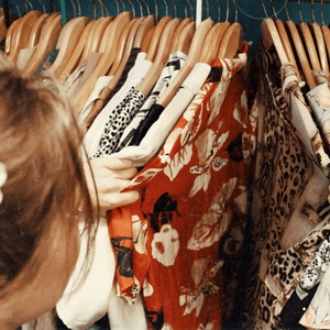 "Creating a Wardrobe You Can Actually ""Shop"""