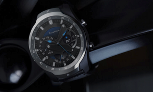 TicWatch Pro 2020: Dual Displays And Google's Wear OS Come Together In This Smartwatc