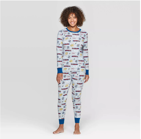 Get Cozy With Bookish Pajamas and Loungewear