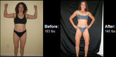 Weight Loss Success Stories: Jnea Lost 40 Pounds And Finds Her Energy