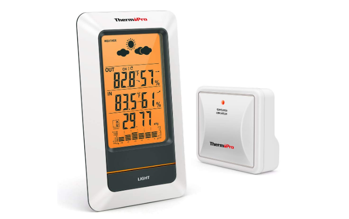 Best Barometers To Accurately Monitor Atmospheric Pressure
