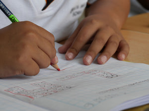 4 Tips To Help Your Child With Math