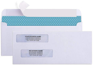 Choose the best envelope to suit your needs