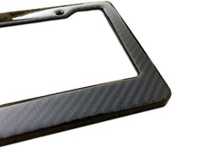 Load image into Gallery viewer, DIG BICK <br> Custom <br> License Plate Frame
