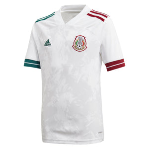 MEXICO 2020 White jersey