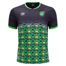 Load image into Gallery viewer, Jamaica away jersey