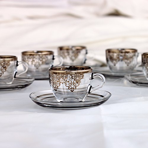 21 Best and Coolest Turkish Coffee Cups Sets