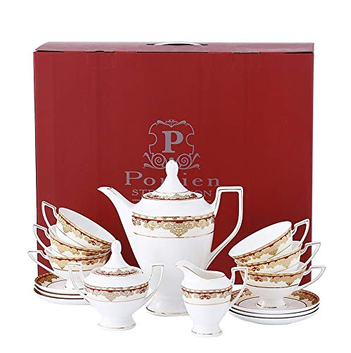 Coolest 21 Set Porcelains