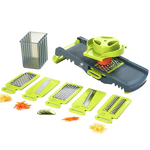 23 Best Vegetable Slicer Choppers