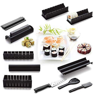 16 Best and Coolest Sushi Sets
