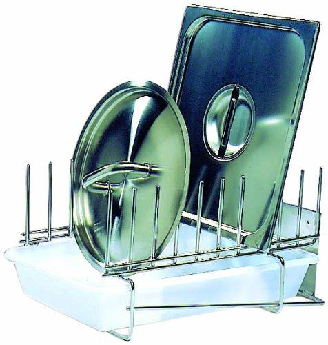 Matfer Bourgeat 015210 Lid Rack