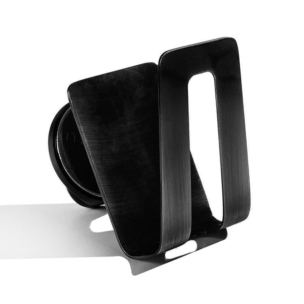 Magisso Magnetic Sponge Holder in Pure Black #70114