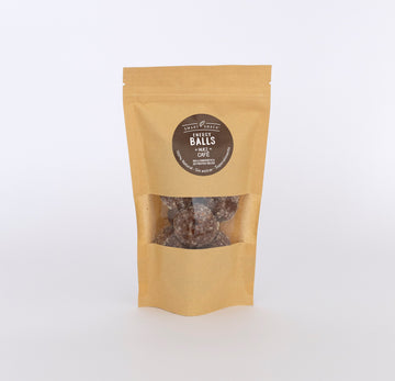 Energy Ball Nuez - Cafe  (x10 Energyballs)