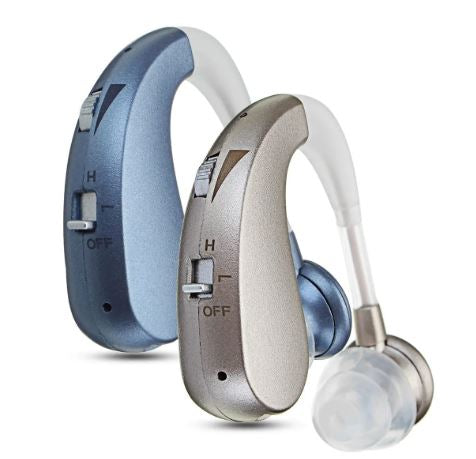 Earflow™ Rechargeable Hearing Aid Hearing Amplifier