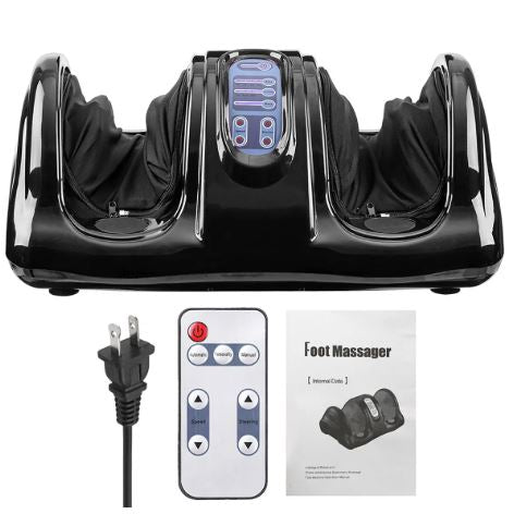 SoothePro™ Leg Massager Foot Massager Calf Massager