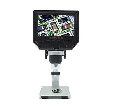 ScopeRX™ Digital Microscope Soldering Microscope