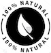 Image of 100% Natural Ingredients