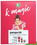 K Magic PamPa Kit of K Everyday by Korina Sanchez