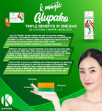 GluPaKo soap ( now in 2 sizes)