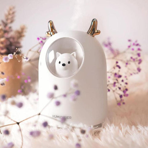 Space Bear Humidifier