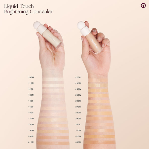 Liquid Touch Brightening Concealer
