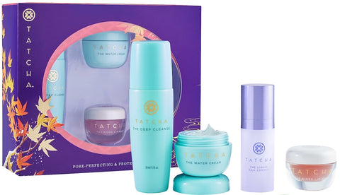 Pore-Perfecting & Protecting Set