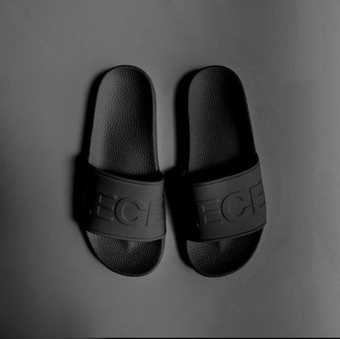 LECE Slides - Black