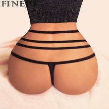 Load image into Gallery viewer, Womens Panties Sexy G-string Briefs Underwear