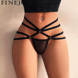 Womens Panties Sexy G-string Briefs Underwear