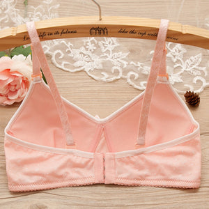 Cute Bra Women Sexy Lace Push Up Bras