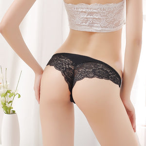 Women Underwear Sexy Lingerie Panties Underwear 6 Piece Set Special Sale!