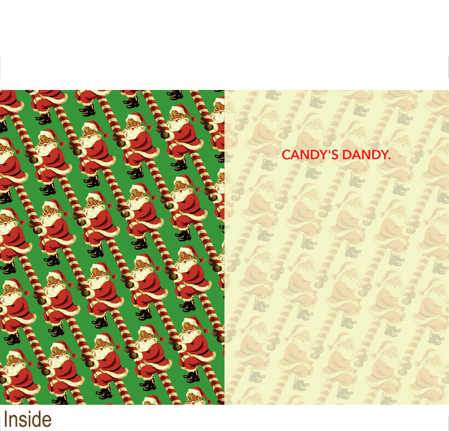 1020 Candy's Dandy (Christmas)